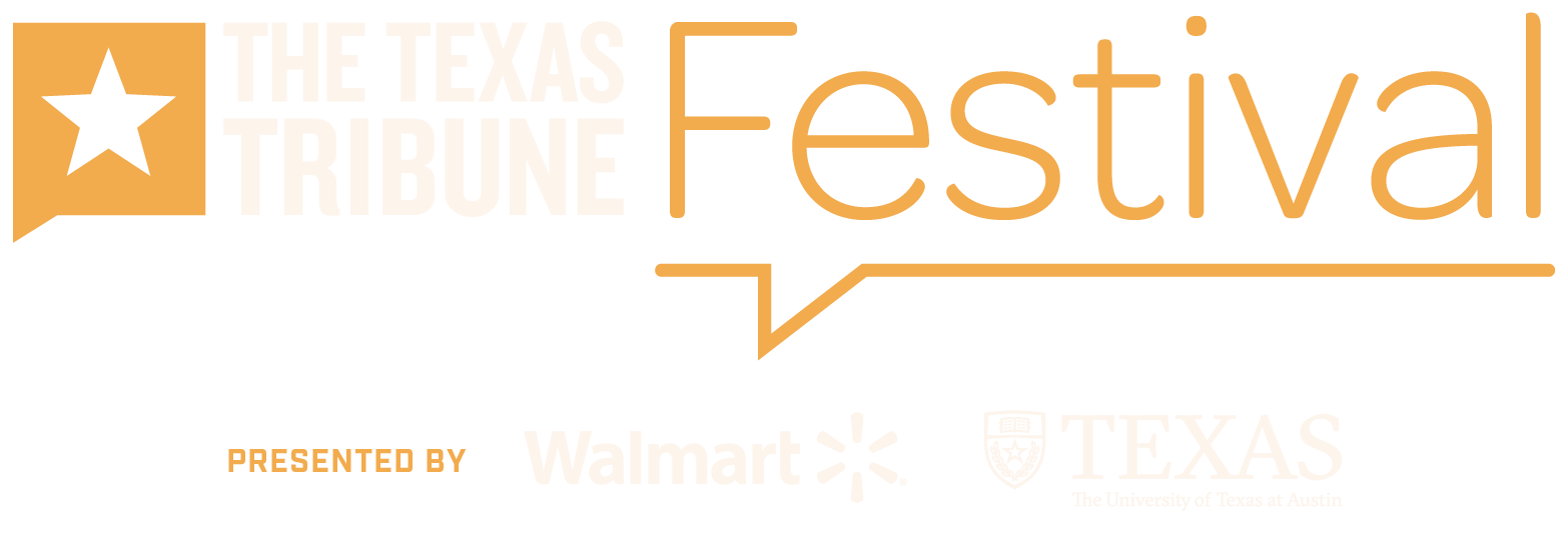 The Texas Tribune Festival September 22-24, 2017